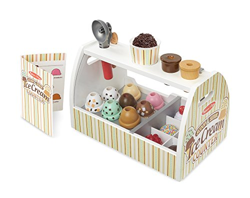 melissa-doug-wooden-scoop-and-serve-ice-cream-counter-20-pcs-play-food-and-accessories