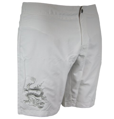 Emporio Armani 211520 2P441 Mens Shorts SS12 White EU48