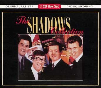 The Shadows - The Shadows Collection By Shadows (1996-08-05) - Lyrics2You
