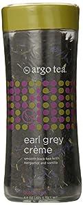 Earl Grey Crème Loose Leaf Tea - 4.4oz