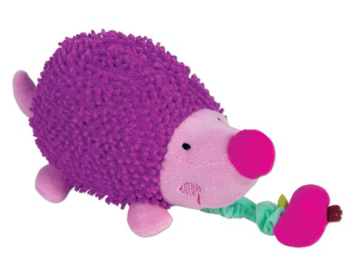 Small World Toys All About Baby Infant - Hold Me Hedgehog front-305586
