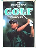 img - for Complete Book of Golf Techniques (Golf) book / textbook / text book