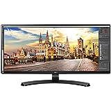 LG 34UM68 34-Inch Class 21:9 UltraWide FHD IPS LED Monitor