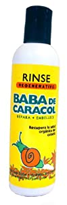 Baba de Caracol Hair Rinse