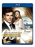 Live And Let Die [Blu-ray] (Region 2) (Import)