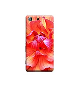 EPICCASE Premium Printed Back Case Cover With Full protection For Sony Xperia M5 (Designer Case)