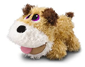 Stuffies - Baby Digger the Dog from ZOOMWORKS