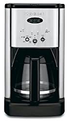 Cuisinart 12-Cup Coffeemaker made by Cuisinart