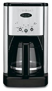 Cuisinart 12-Cup Coffeemaker from Cuisinart