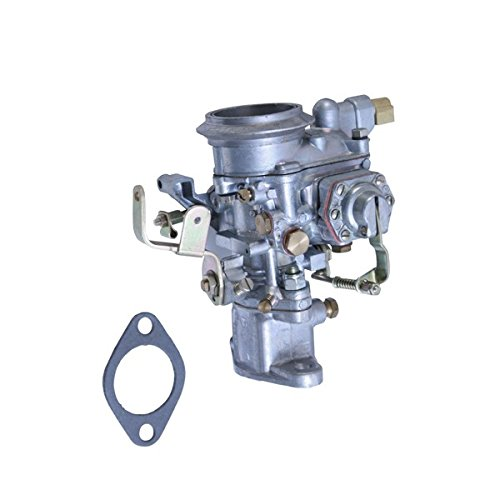 Omix-Ada 17701.02 Carburetor (1975 Jeep Cj5 Carburetor compare prices)