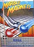 Marble Madness [Sega Game Gear]
