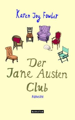 Der Jane Austen Clubの詳細を見る
