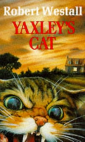 Yaxley S Cat
