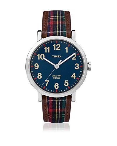 Timex Reloj de cuarzo Unisex Originals 42 mm