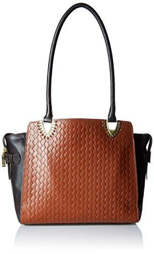 Hidesign-Womens-Shoulder-Bag-Tan