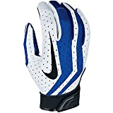 NIKE Vapor Trail 3.0 Receiver Gloves Blue S by