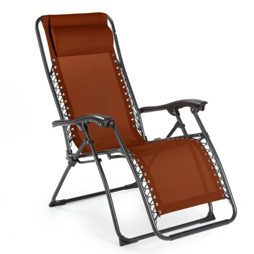 Best Price With Coral Coast Zero Gravity Lounge Chair