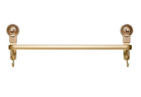 IamRTOM Bagno Con Multi-Purpose bar tovagliolo , gold