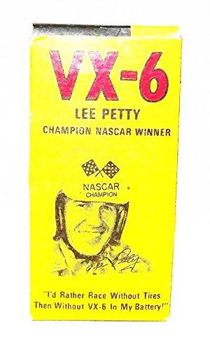 autographed-lee-petty-42-nascar-legend-champion-vintage-rare-signed-vx-6-battery-additive-box-w-coa-