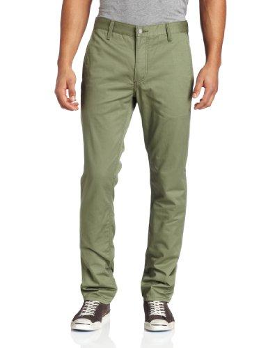 Levi's 李维斯 511 Slim Fit Hybrid 男款修身休闲裤 $17.99