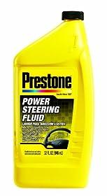 Prestone AS261 Power Steering Fluid - 32 oz.