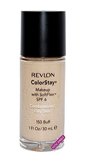 Revlon ColorStay Makeup Foundation for Combination/Oily Skin - 30 ml, 150 BUFF