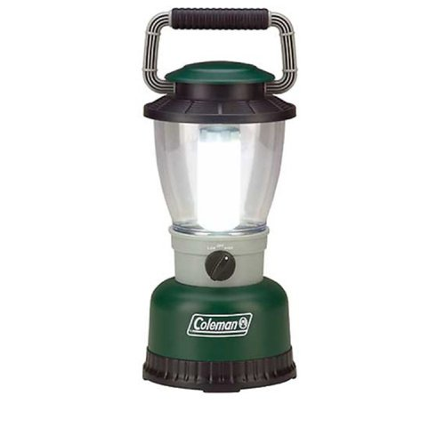 Coleman 4D Cpx6 Rugged Personal Size Led Lantern