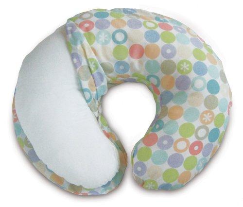 Boppy Cottony Cute Slipcover, Fun Spots