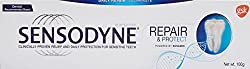 Sensodyne Sensitive Toothpaste Repair & Protect - 100 g