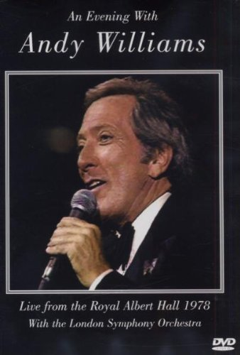 Andy Williams - Andy Williams Live - Zortam Music