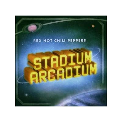 RedHotChiliPeppers Stadium Arcadium CD1 preview 0