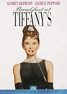 Breakfast at  Tiffany's (Bilingual)