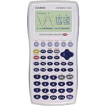 CASIO グラフ関数電卓 CFX9850GCPLUS 仮数10桁