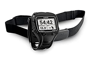 Garmin Forerunner 910XT GPS Multisport Watch with Heart Rate Monitor