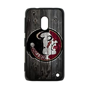 Florida State University College NCAA Florida State Seminoles Nokia Lumia 620 Case Cover Unque Comes in Case by Merry Christmas