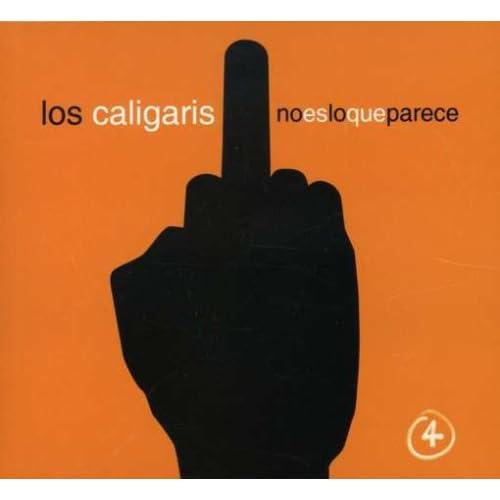 Amazon.com: Los Caligaris: No Es Lo Que Parece: Music