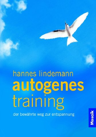 Autogenes Training, m. Audio-CD