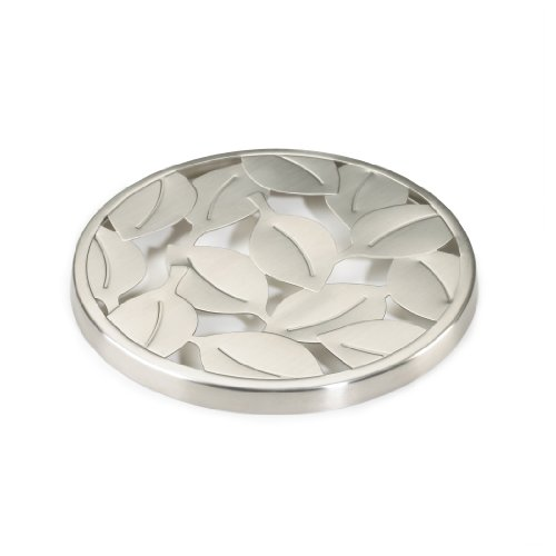 Umbra Beleaf Die-Cast Metal Trivet