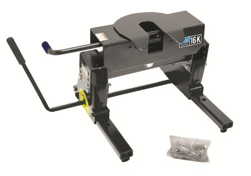 Great Features Of Reese Pro Series 16K Slider Fifth Wheel Hitch