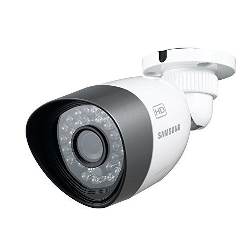 Purchase Samsung Security Camera CCTV SDC-8440BC 720p HD Analog IR Weatherproof IP66 Indoor Outdoor ...
