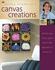 folk-art-high-definition-painting-books-canvas-creations-with-donna-dewberry