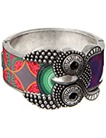 Desigual - 48G56973117U - Bracelet Femme - Hibou - Métal - 19.5 cm