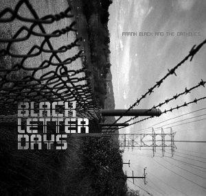 Black Letter Days