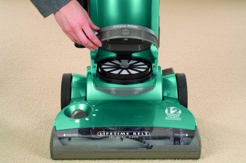Bissell Healthy Home Vacuum Reviewed By Pet Hair Vacuums