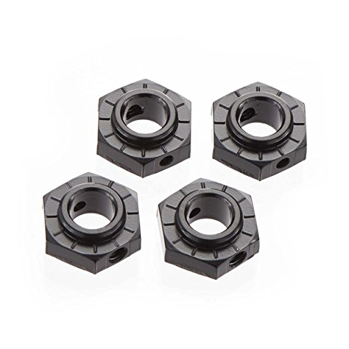 Axial Racing AX31230 Axial Aluminum Hub 17mm Yeti XL (4) - 1