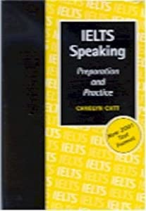 Ielts Speaking Carolyn Catt