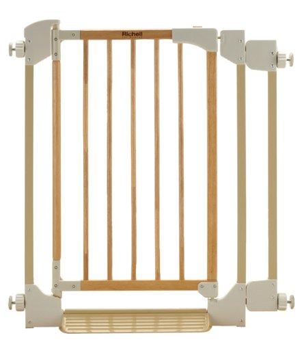 リッチェル 木のオートロックゲート