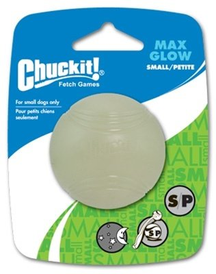 Chuckit! Max Glow Ball,