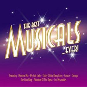 artist - Best Musicals Album Ever [UK-Import] - Zortam Music