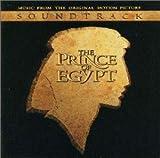 プリンス・オブ・エジプト ― オリジナル・サウンドトラック